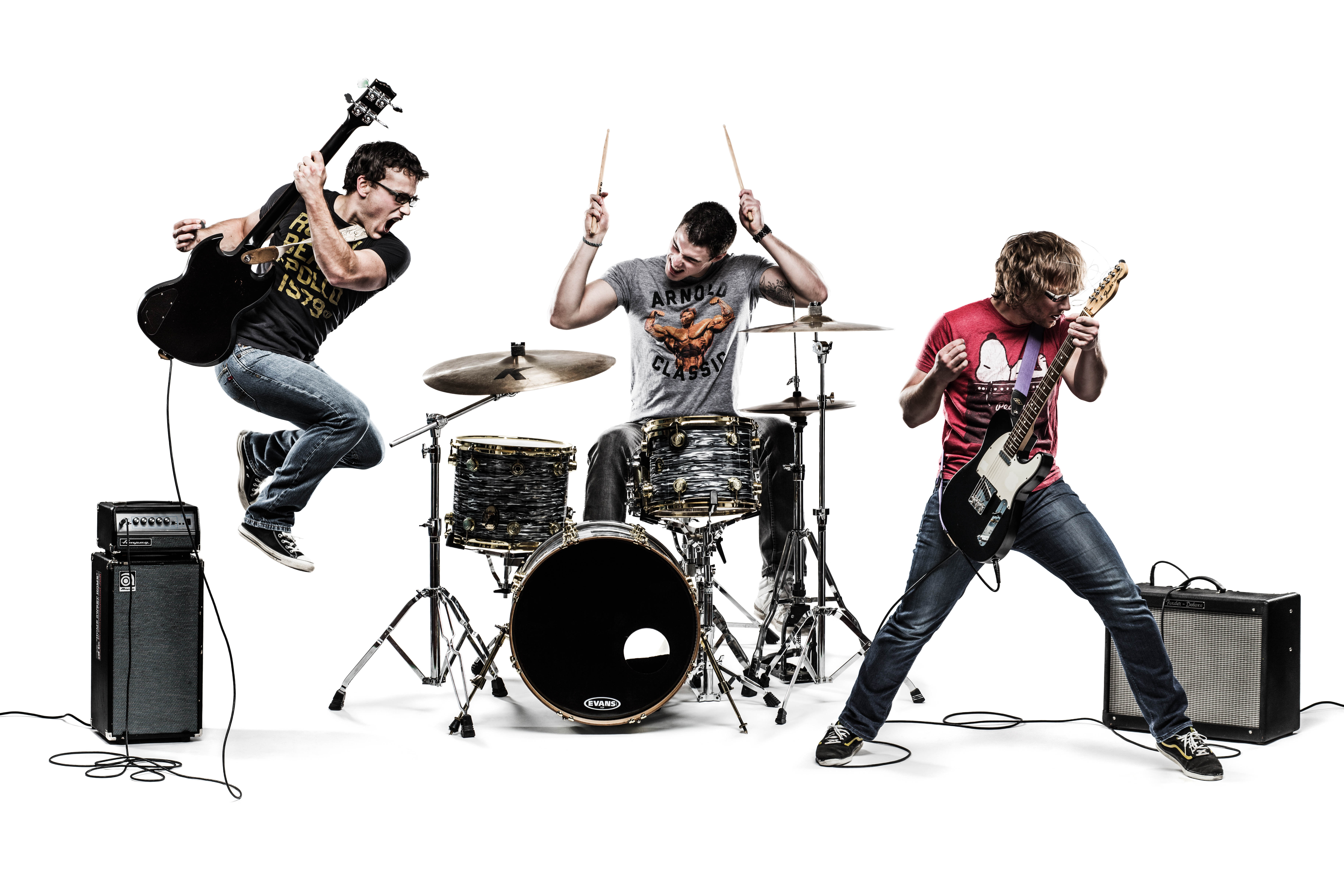 Rock out with Rawk Camp this March Break! | Fredericton