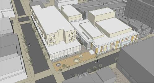 pac-concept-sketch-at-king-and-regent Regional performing arts centre will be major boon to economy