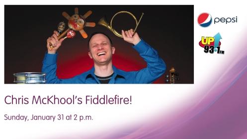 14. Fiddlefire