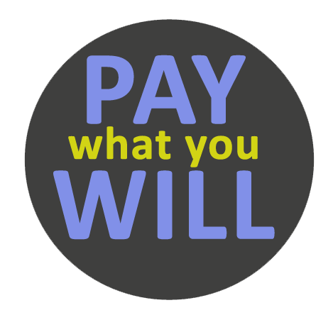 pwyw Pay What You Will pricing idea expands for 2017-2018 season