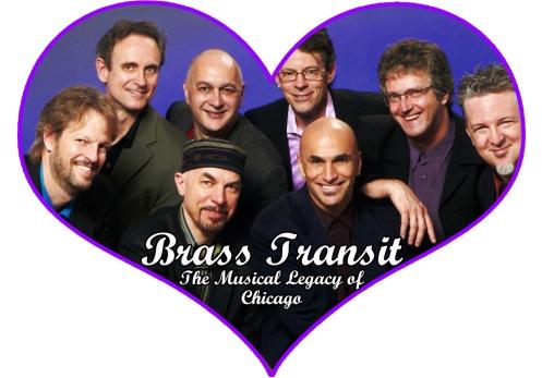 BrassTransitHeart