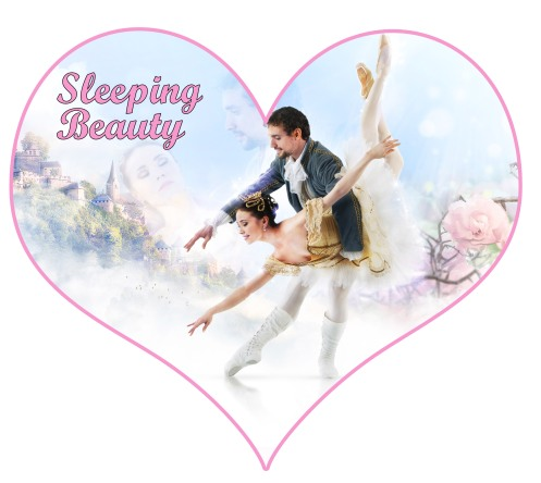 SleepingBeautyHeart
