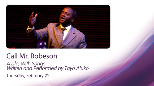 15. Robeson