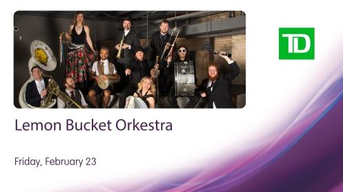 16-lbo Unique band Lemon Bucket Orkestra inspires joy in audiences everywhere
