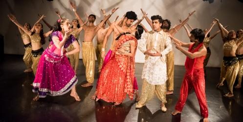 Danceworx Bollywood Shoot-40