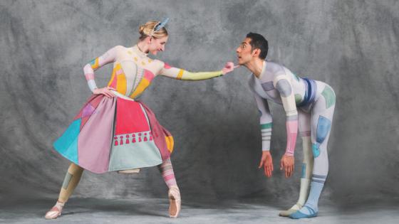 Canada's Ballet Jörgen presents Coppélia
